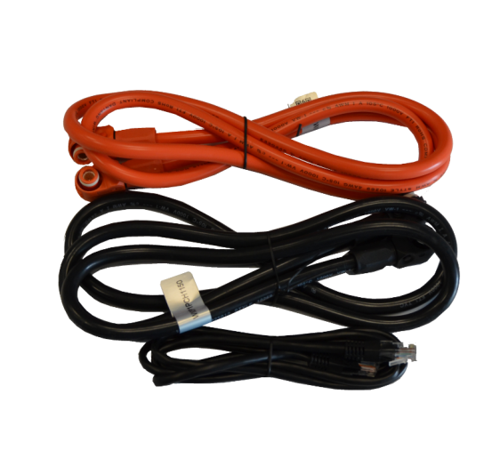 Pylontech Cable Kit Battery-Battery 1.5M 10445 img