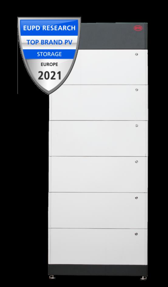 BYD Battery-Box Premium LVS 24.0 10574 img