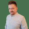 Tomek Klekner - Front End Developer