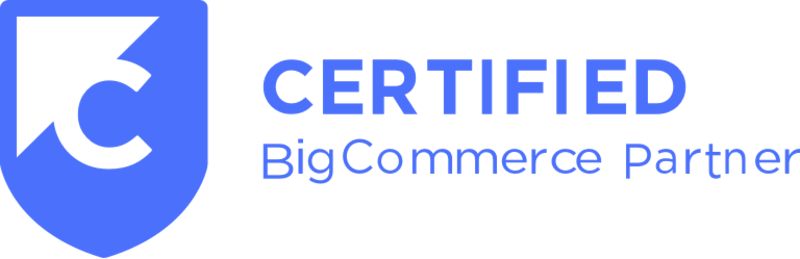 GPMD - BigCommerce Certified Partner