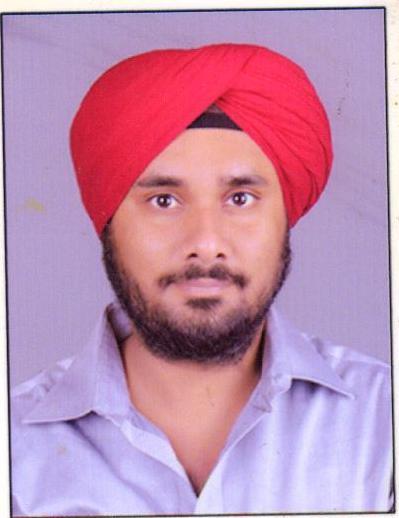Dr Jasmohan Sidana