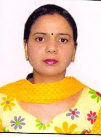 Manju Godara