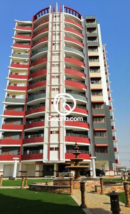 1870 Sqft Apartment for Rent | Graana.com