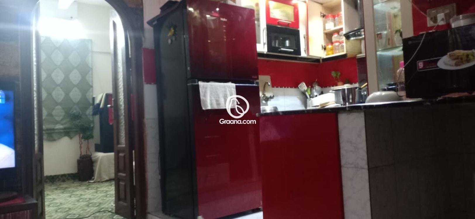 5th Floor  1100 Sqft  Apartment for Rent  | Graana.com
