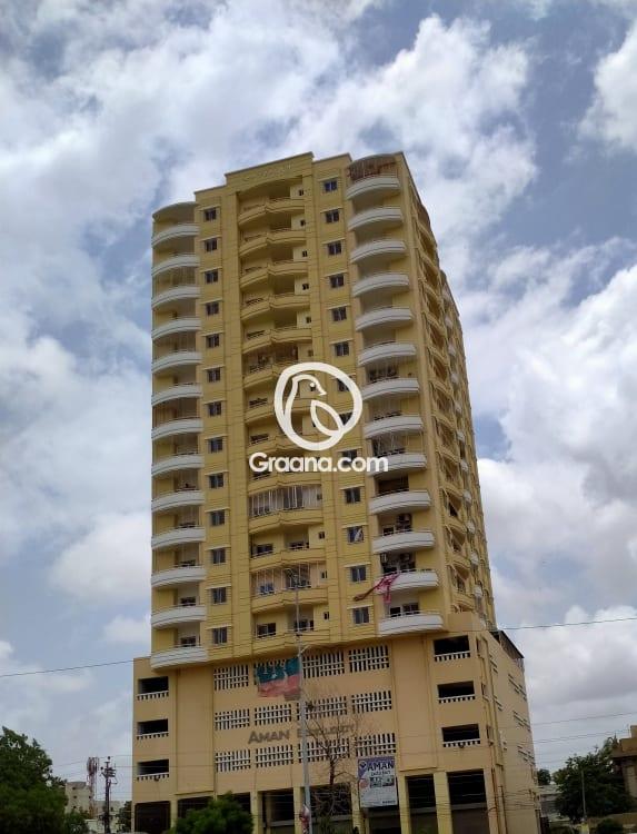 1600 Sqft Apartment for Sale   Graana.com