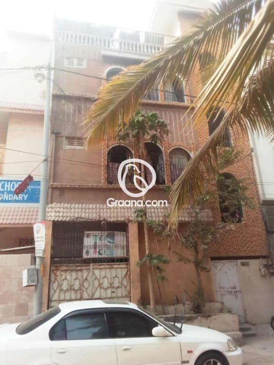 128 Sqyd House for Sale | Graana.com