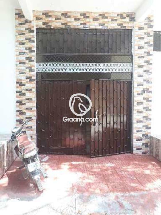 172 Sqyd  House for Sale | Graana.com