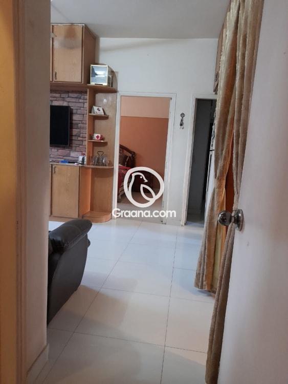 1000 Sqft Apartment for Rent | Graana.com