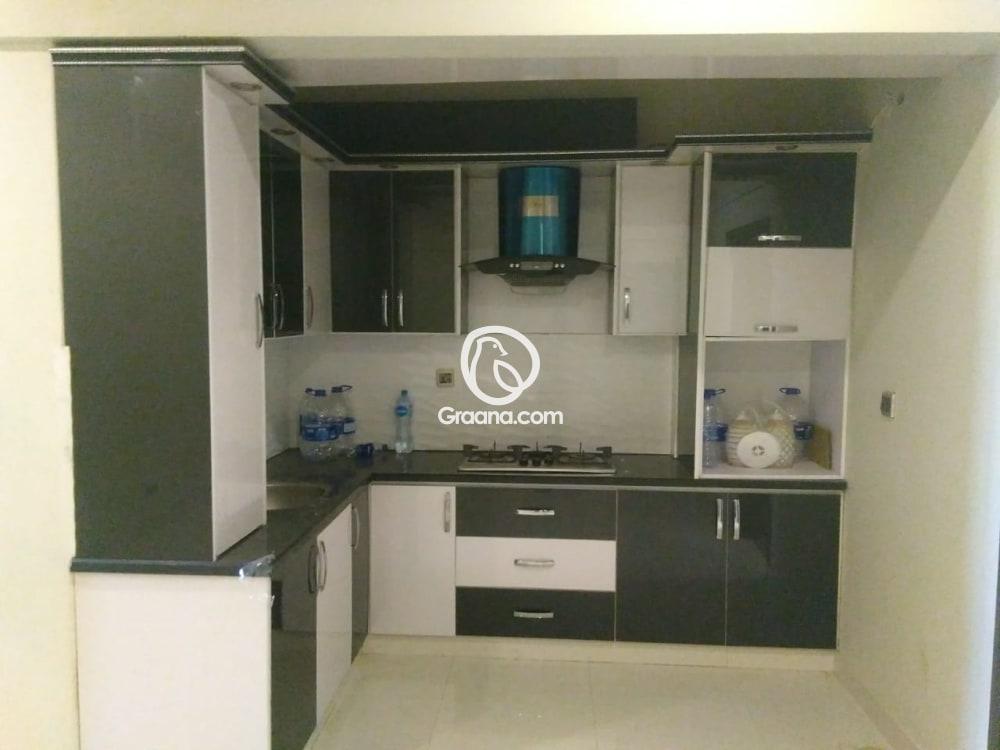 950 Sqft Apartment for Rent | Graana.com
