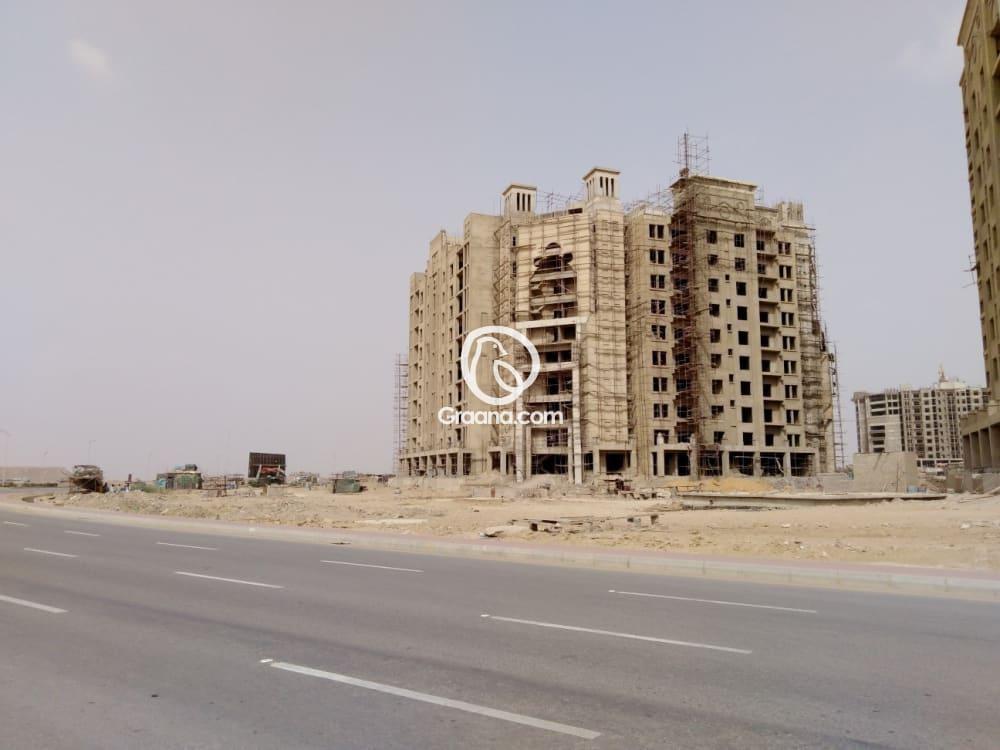 1100 Sqft Apartment for Sale | Graana.com