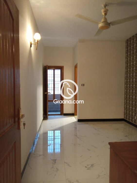 2nd Floor 950 Sqft Apartment for Rent  | Graana.com