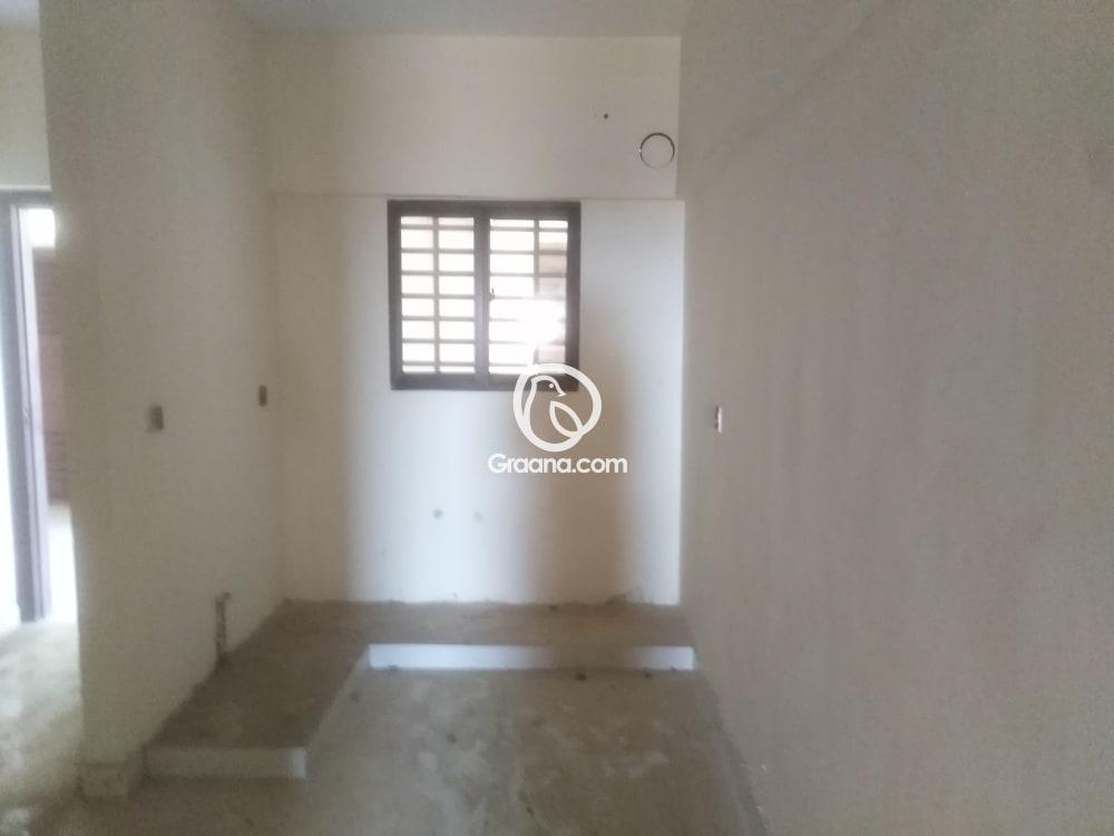 960 Sqft Apartment for Rent | Graana.com