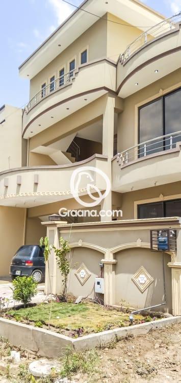 7 Marla Upper Portion For Rent | Graana.com