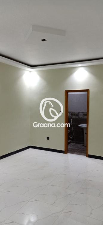 216 Sqyd Upper Portion For Rent  | Graana.com
