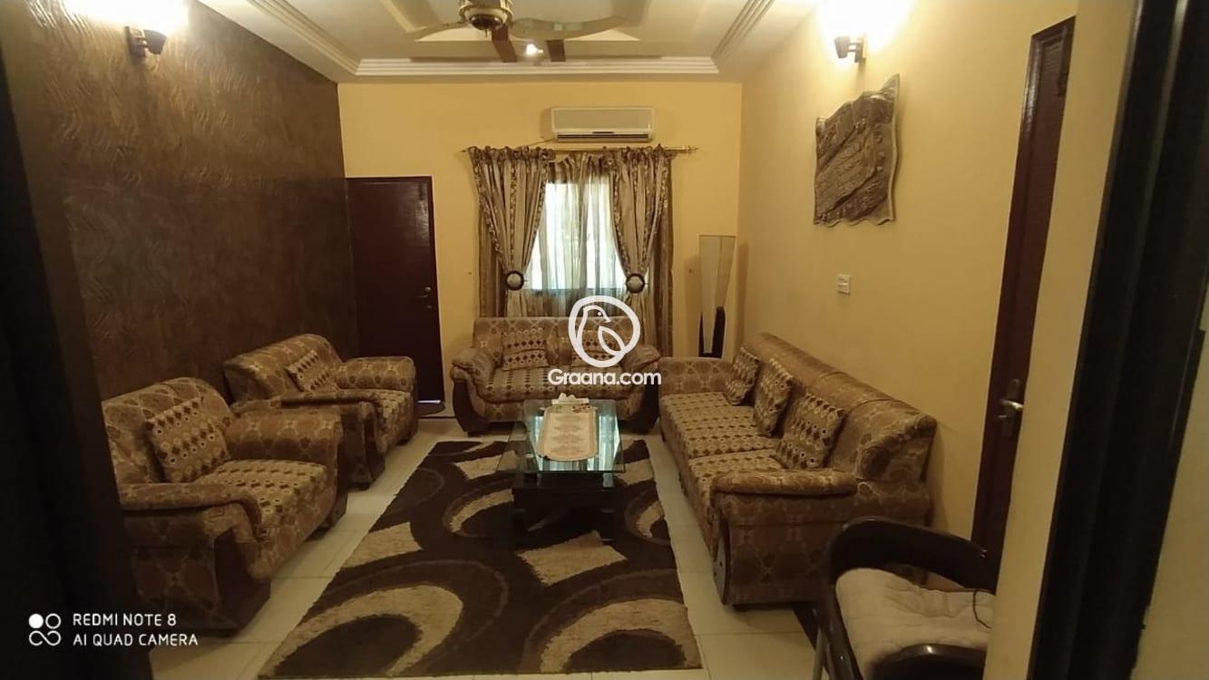 10th Floor 800 Sqft Apartment for Rent | Graana.com