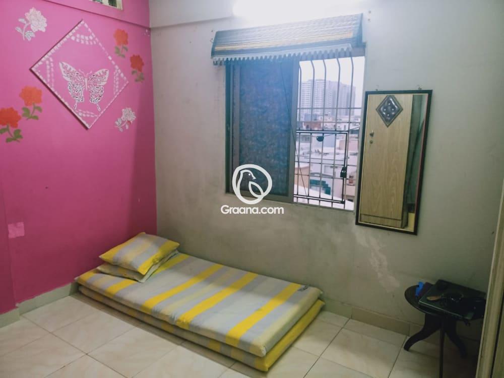 4th Floor  650 Sqft  Apartment for Rent    Graana.com