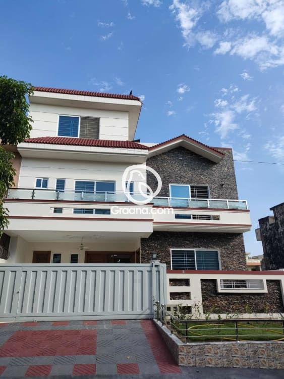 10 Marla House for Sale in G-13, Islamabad | Graana.com