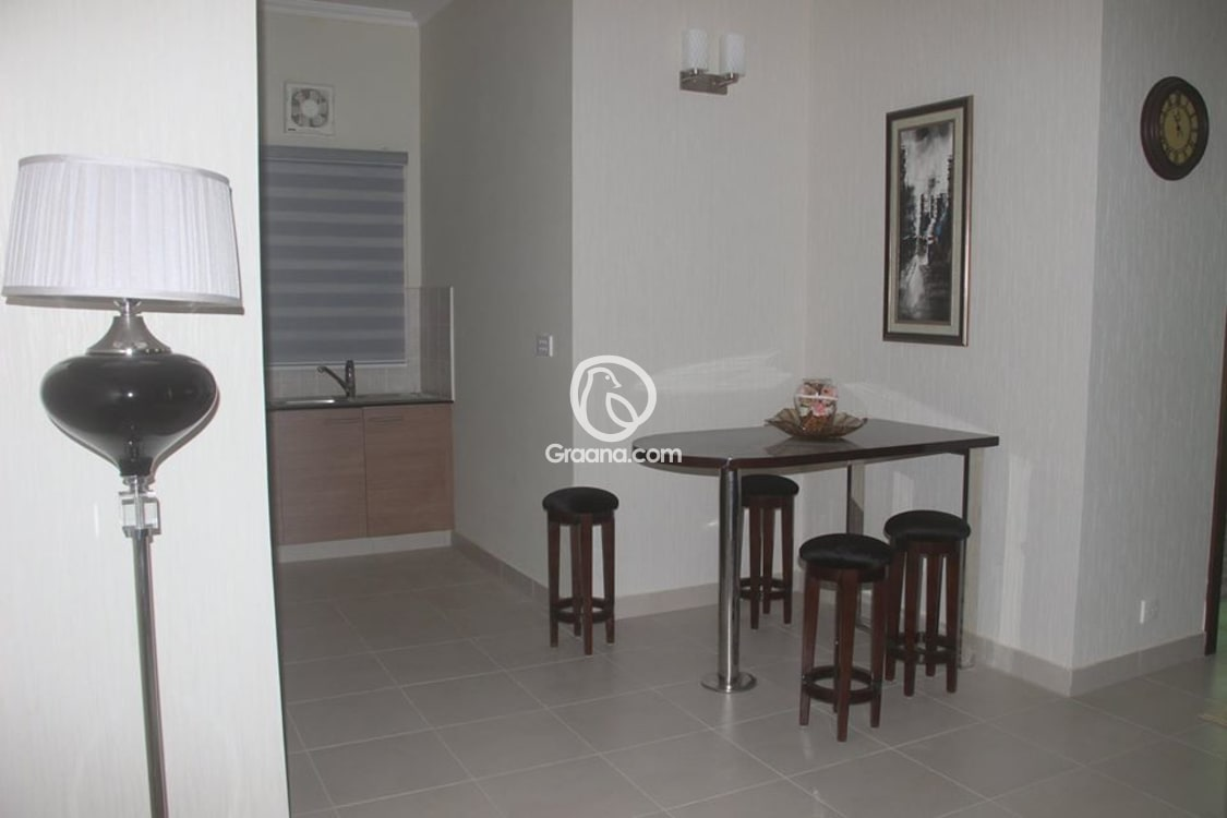 954 Sqft Apartment for Sale  | Graana.com