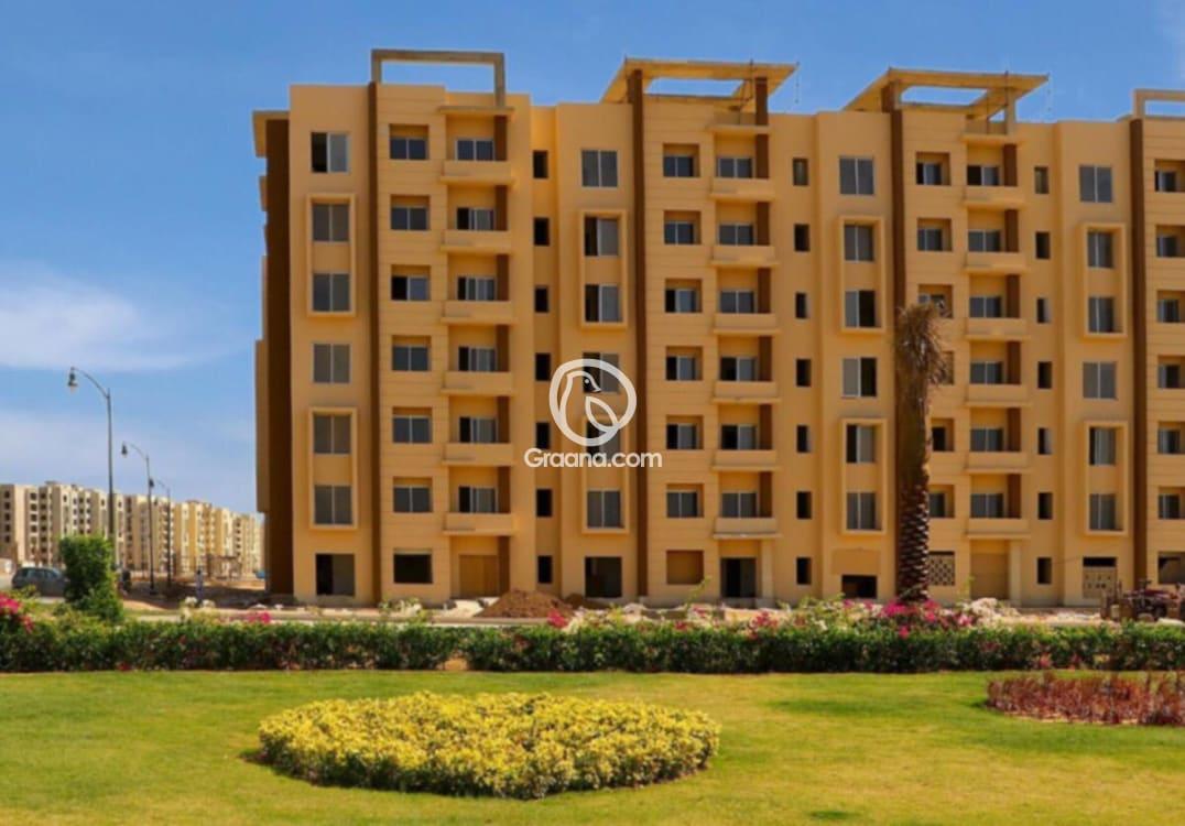 1107 Sqft Apartment for Sale | Graana.com