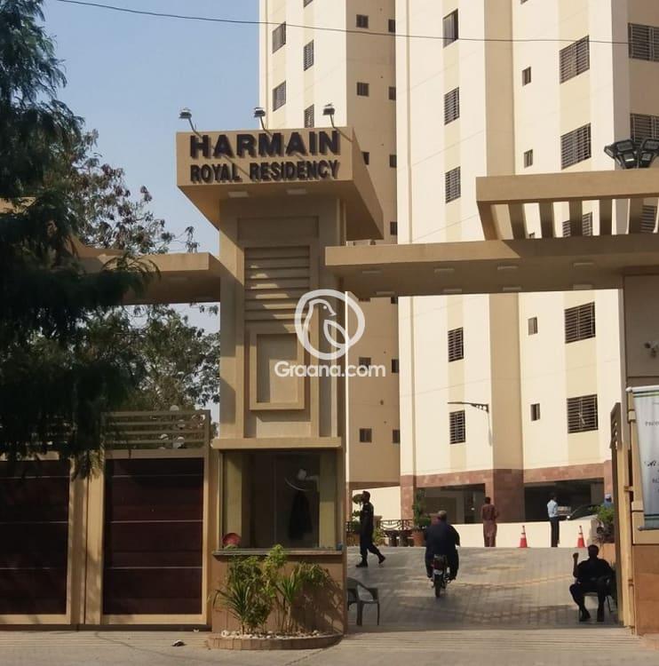 1850 Sqft Apartment for Sale   Graana.com