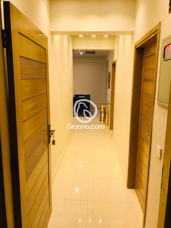 1711 Sqft Apartment for Sale | Graana.com