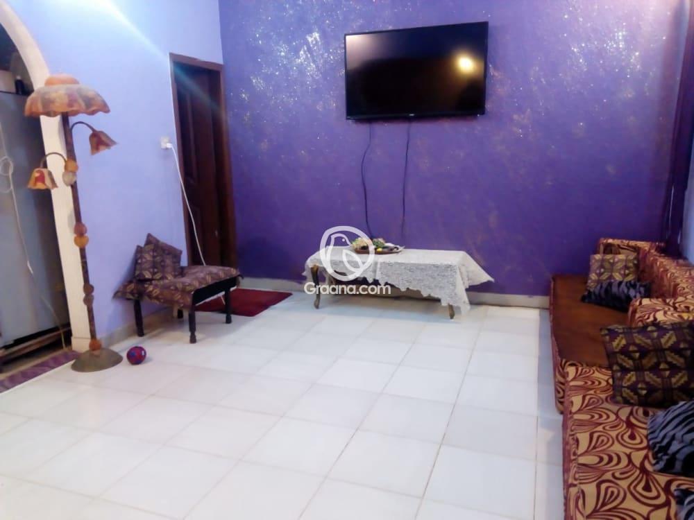 3rd Floor 1080 Sqft Apartment for Sale   Graana.com
