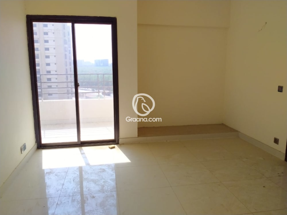 540 Sqft Apartment for Sale | Graana.com