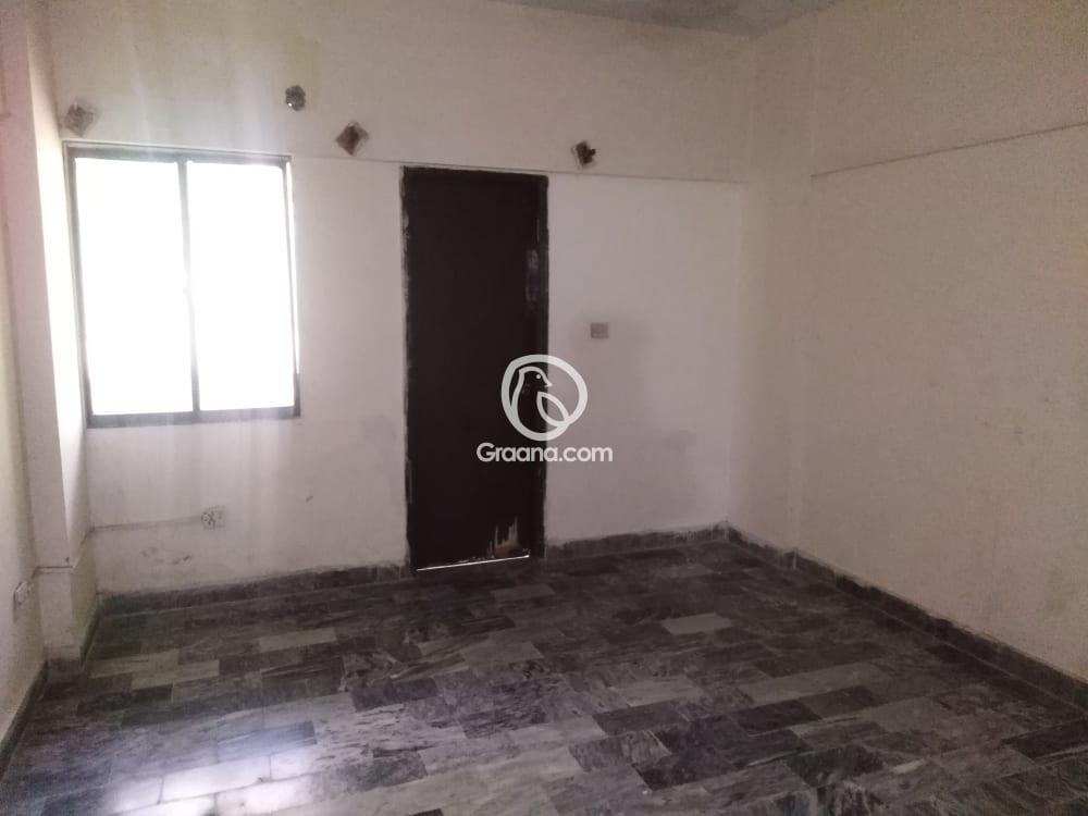 1050 Sqft Apartment for Sale | Graana.com