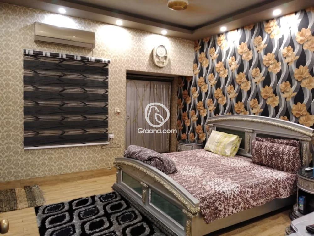 200 Sqyd Upper Portion for Rent | Graana.com