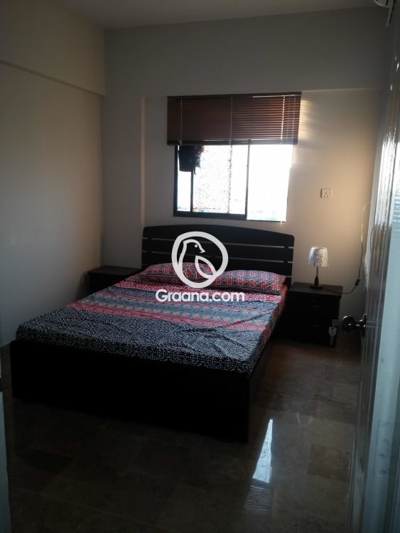 1100 Sqft Apartment for Sale | Graana.com