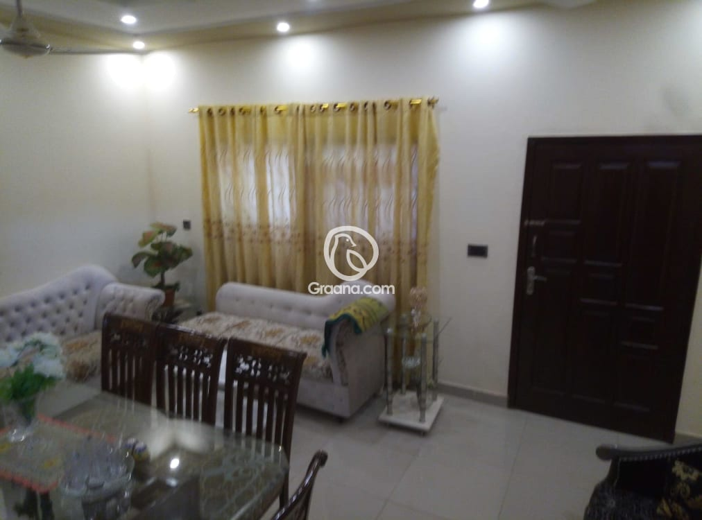 240 Sqyd  Lower Portion for Rent    Graana.com