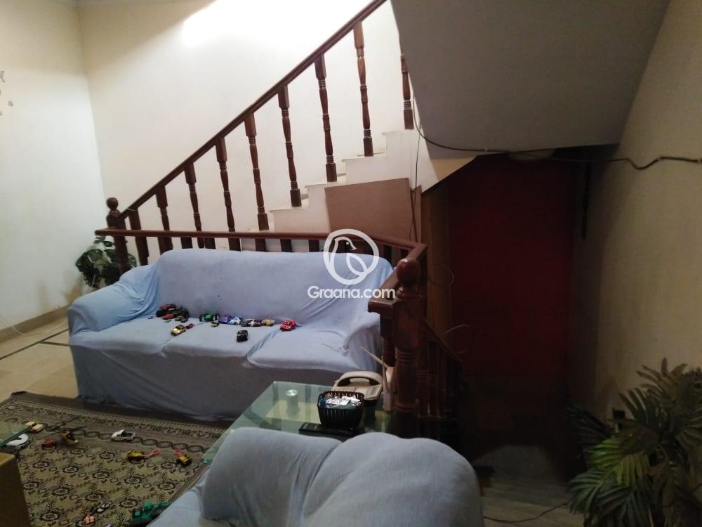 166 Sqyd  House for Sale | Graana.com