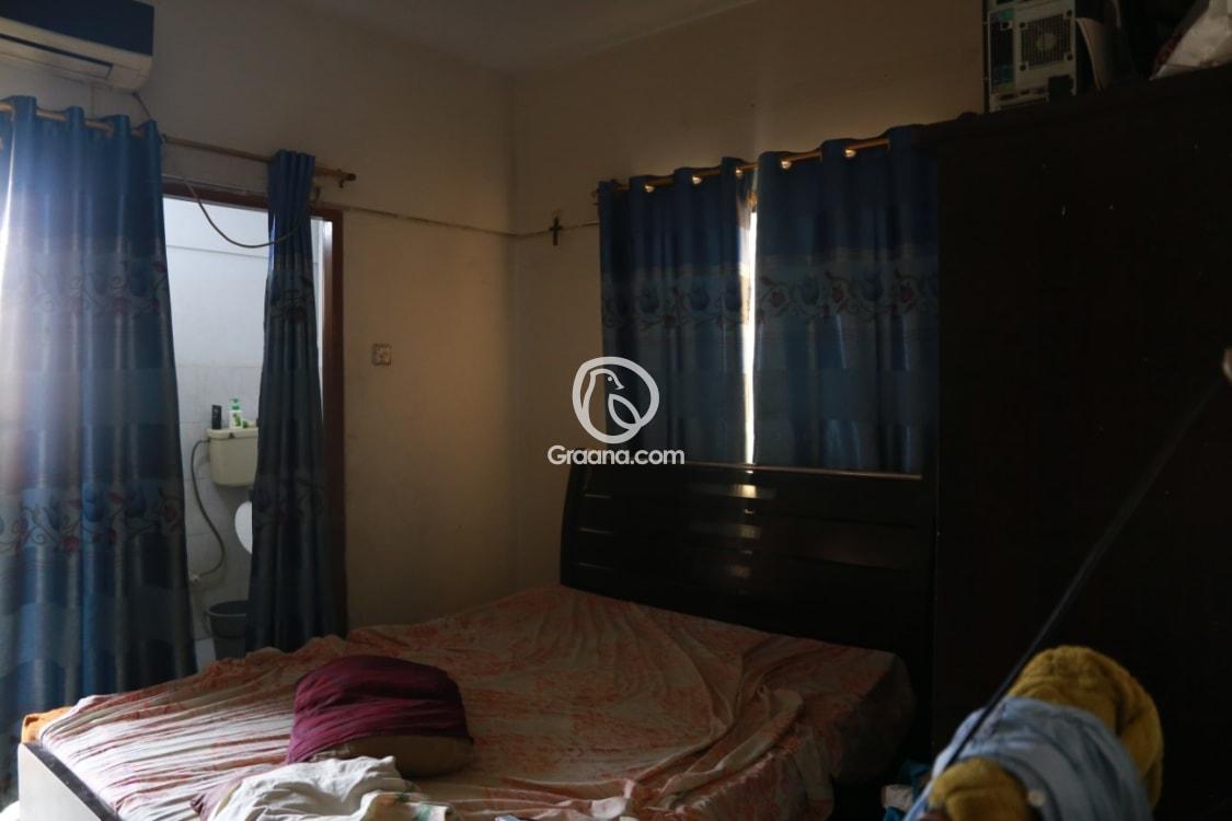 2nd Floor  850 Sqft Apartment for Sale   Graana.com