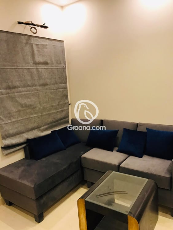 1000 Sqft Apartment for Rent | Graana.com