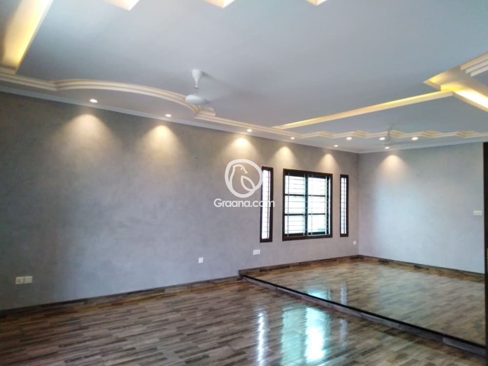 500 Sqyd Upper Portion for Rent | Graana.com