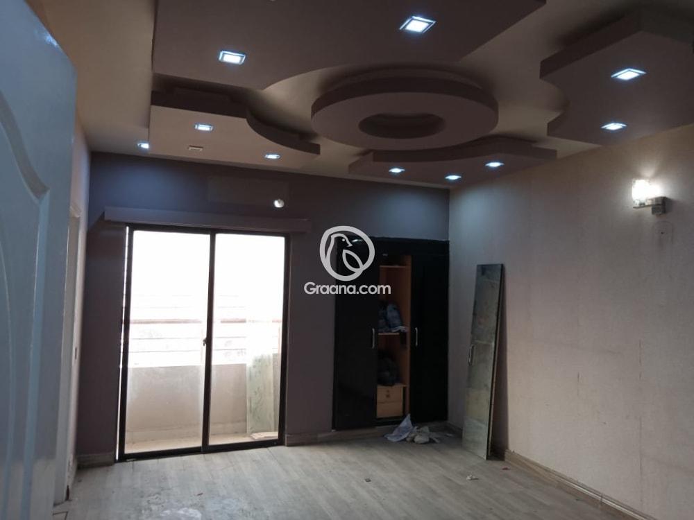 1100 Sqft Apartment for Sale   Graana.com