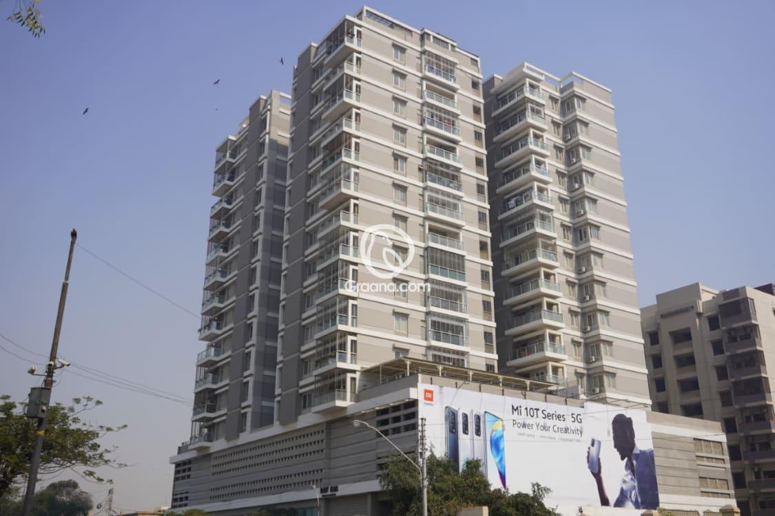 2400 Sqft Apartment for Rent  | Graana.com