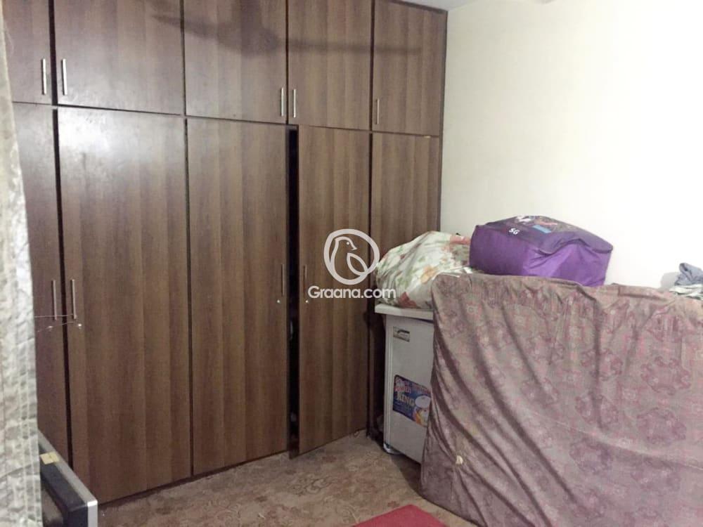 3rd Floor 720 Sqft Apartment for Rent | Graana.com