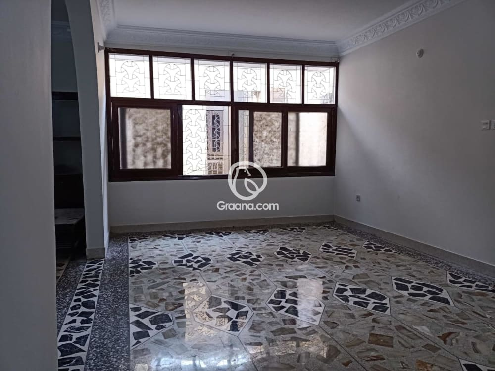400 Sqyd Upper Portion For Rent | Graana.com