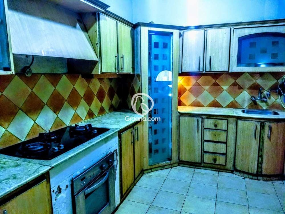 1st Floor 1000 Sqft Apartment for Rent | Graana.com