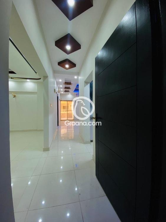 5th Floor 1350 Sqft Apartment for Rent | Graana.com