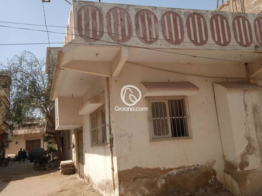 140 Sqyd House for Sale | Graana.com