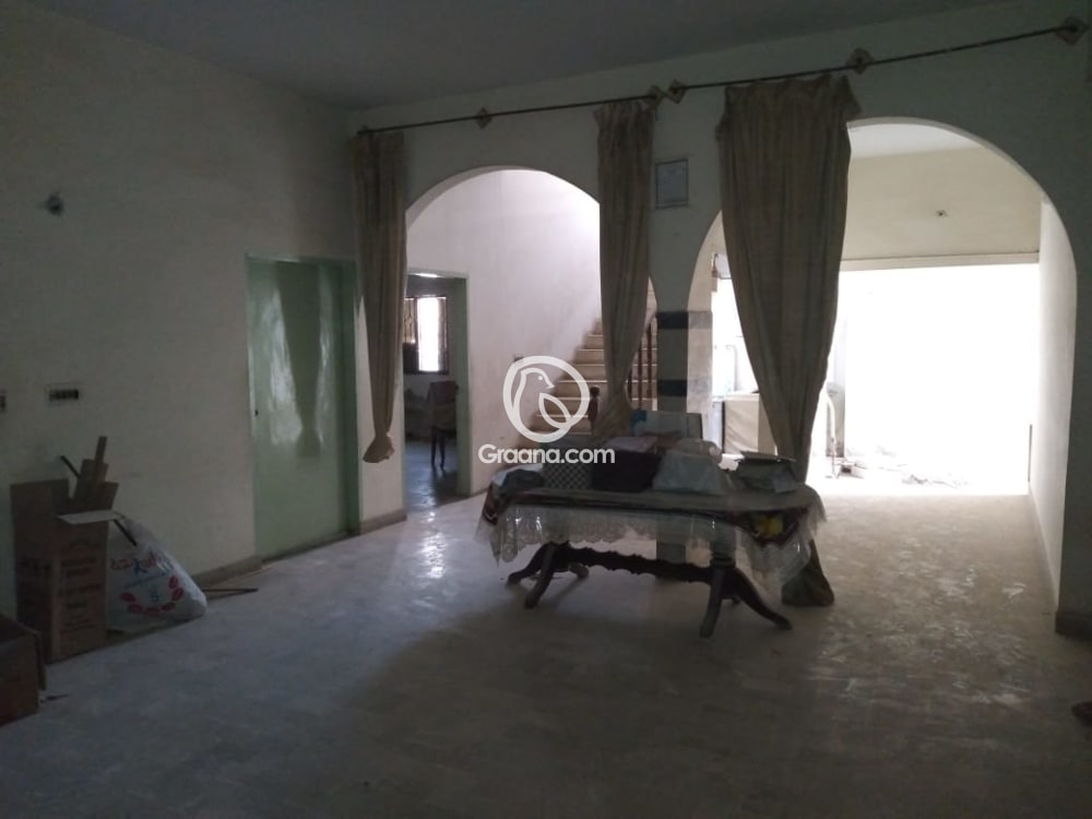 516 Sqyd Residential House For Sale    Graana.com