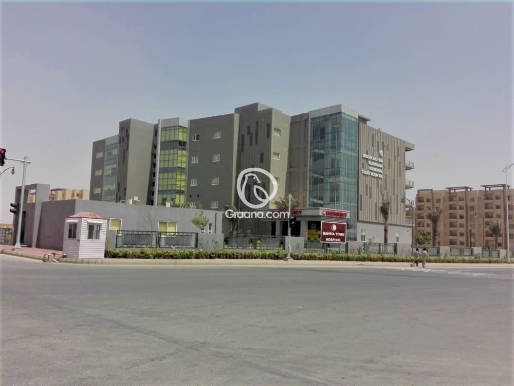 125 Sqyd Residential Plot for Sale | Graana.com