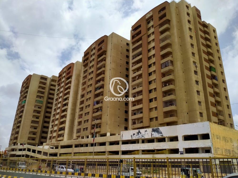 1610 Sqft  Apartment for Sale | Graana.com