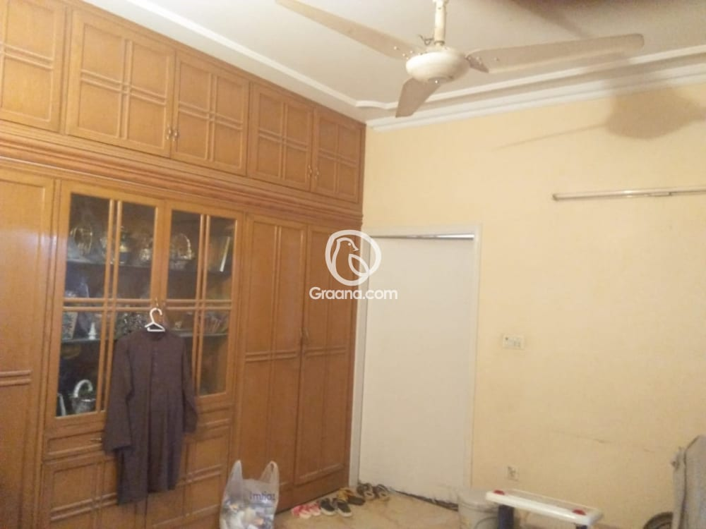 4th Floor 750 Sqft Apartment for Rent | Graana.com