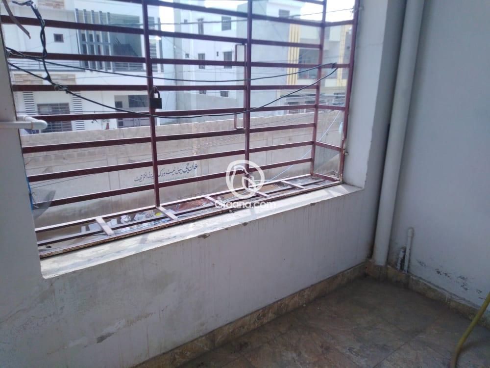2nd Floor 980 Sqft Apartment for Rent   Graana.com