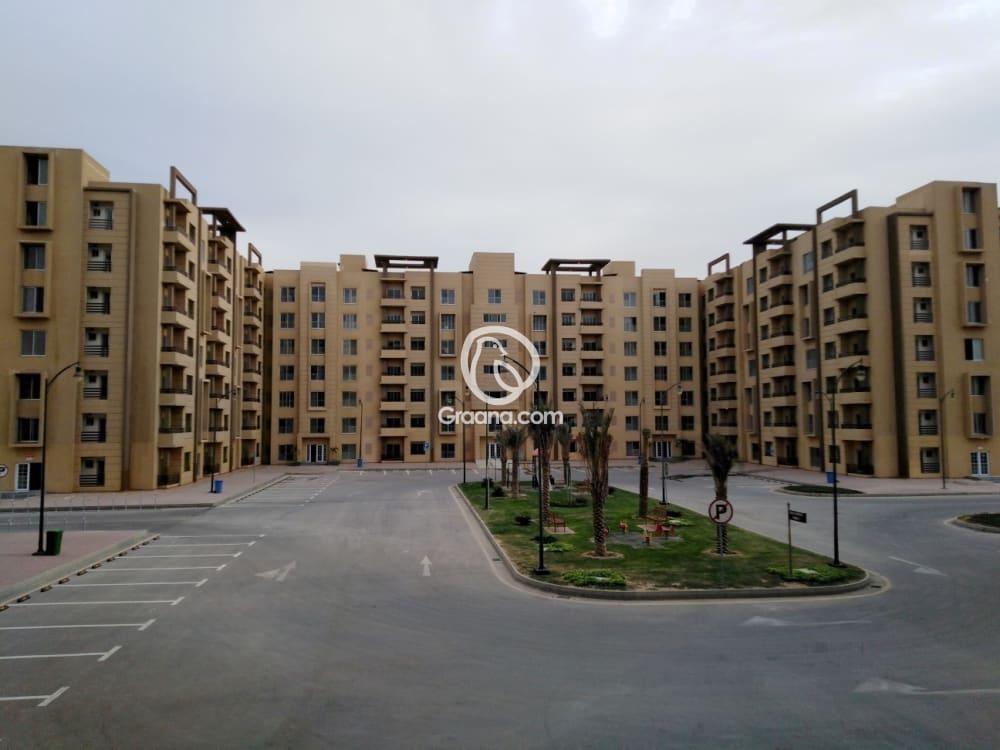 950 Sqft Apartment for Sale   Graana.com