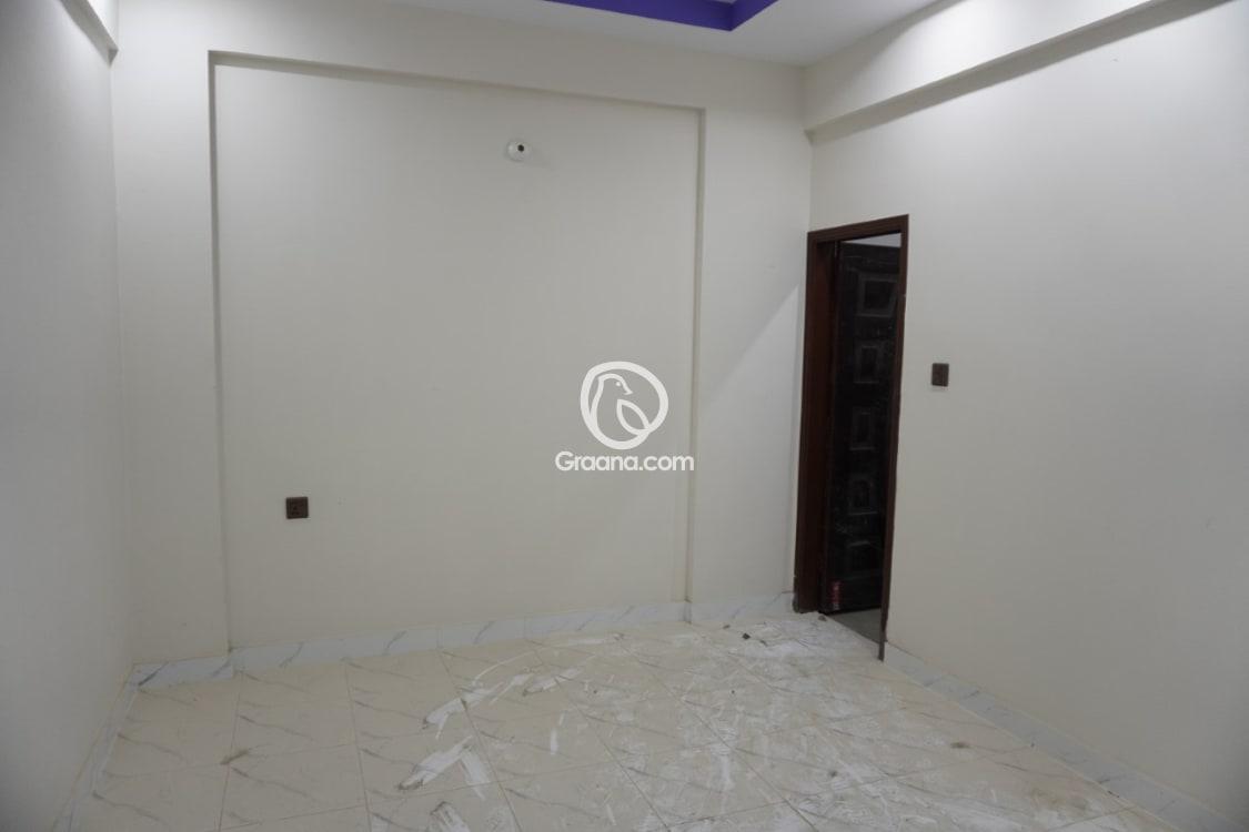 1170 Sqft Apartment for Sale | Graana.com