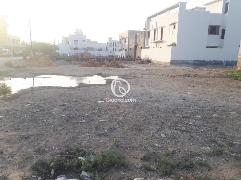400 Sqyd Residential Plot for Sale   Graana.com